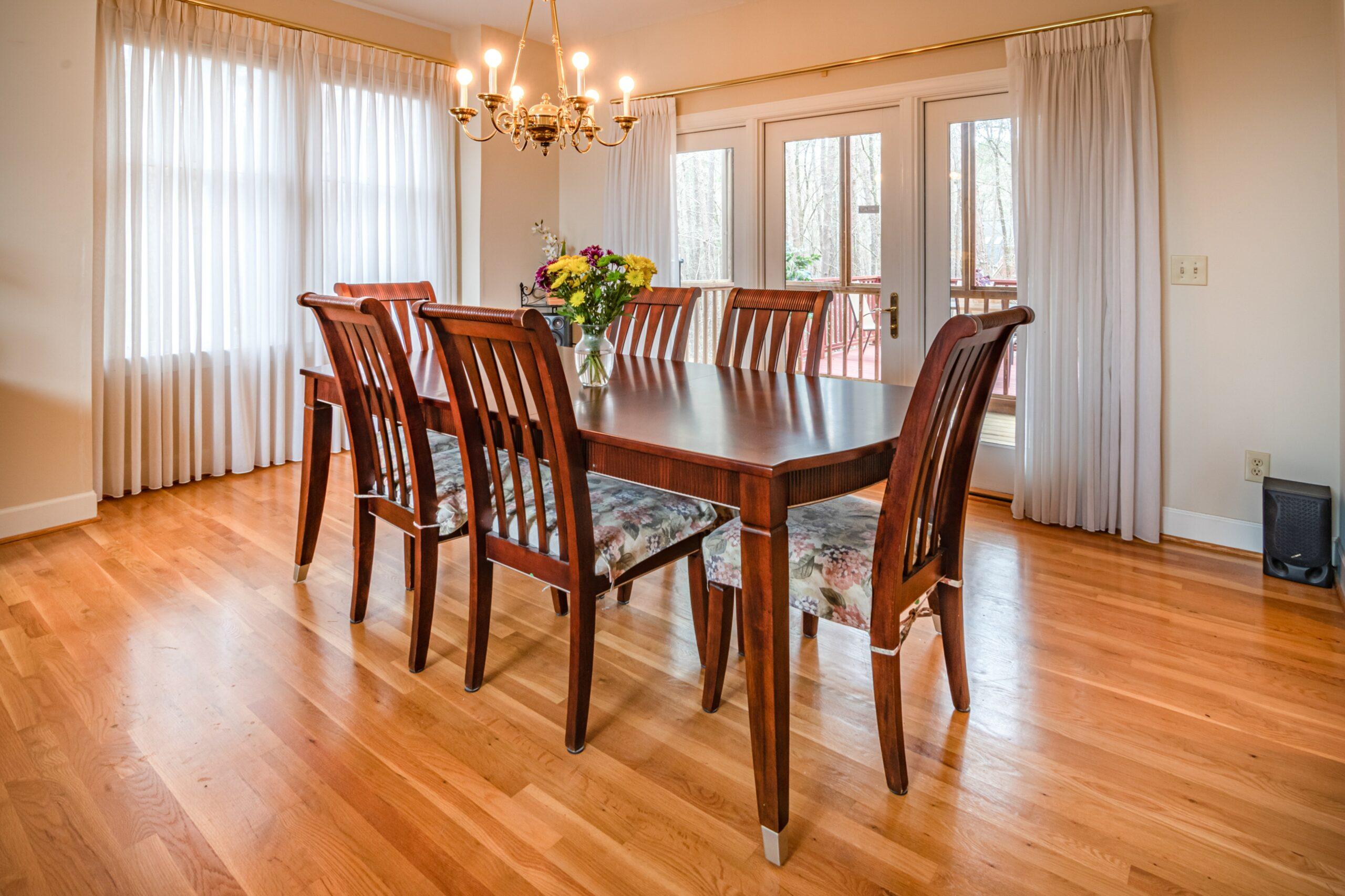 lvt, wooden flooring